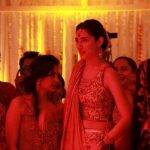 Fashion Designer Feeha Jamshed Wedding pics