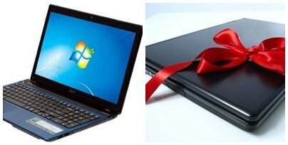 Laptop National Scheme Launched in Pakistan by Prime Minister