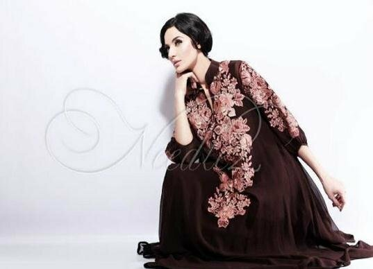 Needle Eid Collection 2013