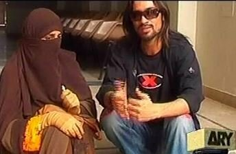 Waqar Zaka Exposed MMS Blackmailing Scandal