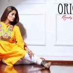 Matheria Different Look: Photoshoot in Kurtas of Origin