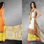 Fiza Ali Winter Collection 2013 2