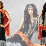 Fiza Ali Winter Collection 2013 6