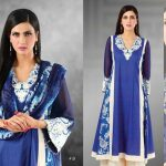 Fiza Ali Winter Collection 2013 8