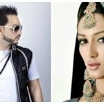 Mathira To Marry A UK based Pop Singer