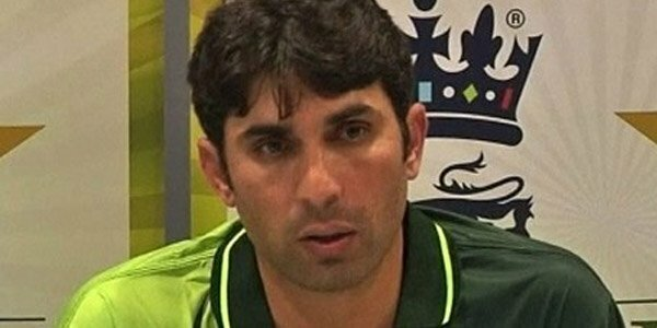 Misbah Ul Haq became 3rd Cricketer in History to Make 1000 Runs in 1 Year