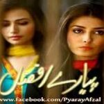 Pyare Afzal ARY Digital Drama Serial 4