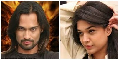 Waqar Zaka To Marry Sweet Sanam Jung