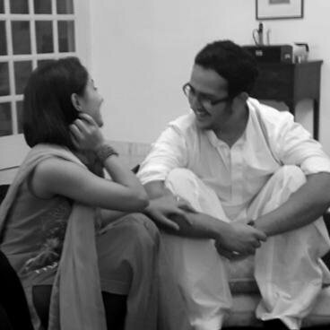 Azaan Sami Khan And Sofia Together Before Marriage