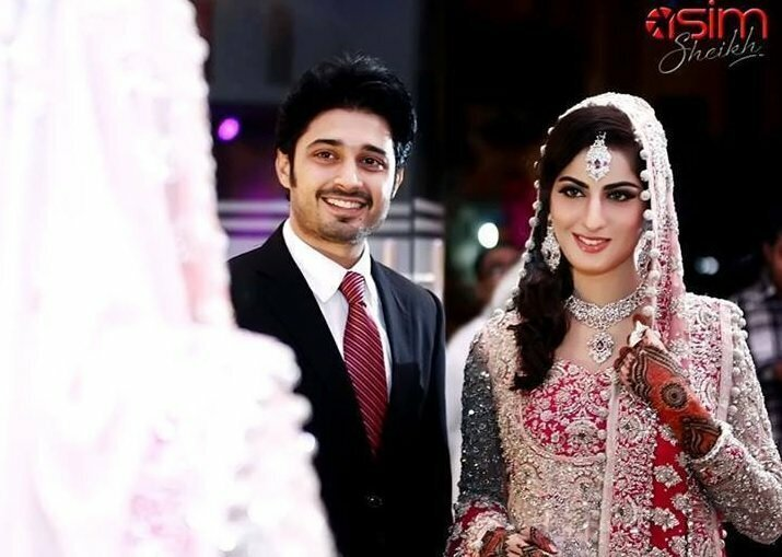 Sana Khan and Babar Khan Marriage