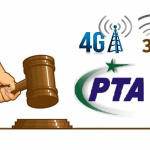 3G And 4G Licences Auctioned by PTA