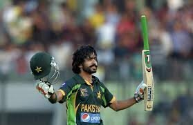 Fawad Alam Awarded Gold Medal