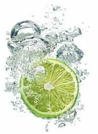 Fruits Skin treatments in summer with Lemon