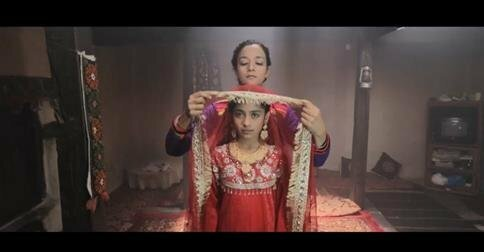 Pakistan's Upcoming Film Dukhtar Trailer