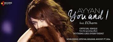 """Ayyan Khan Controversial Video Song """"You and I"""""""