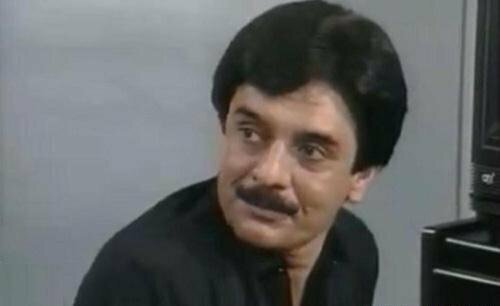 Jamshed Ansari's 9th Death Anniversary is Today
