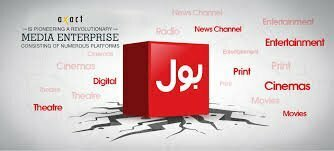 Launch of BOL TV News Channal Delayed