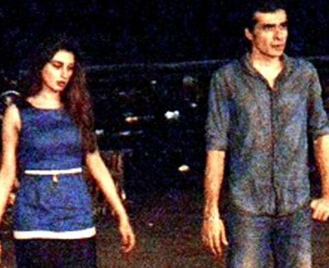 Iman Ali Affair With Indian Director Imtiaz