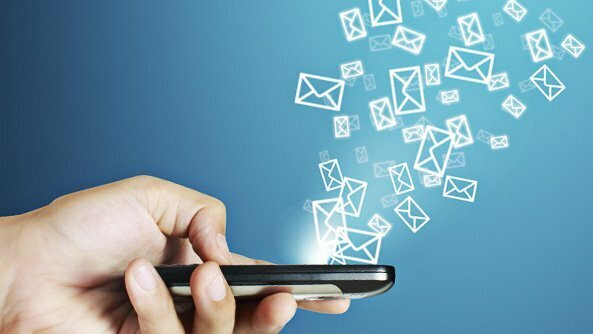 Pakistanis to Exchanged 400 Billion SMS During 2013-14
