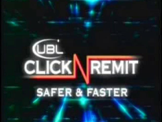 UBL Click N Remit for Sending Remittance in Pakistan | Web pk
