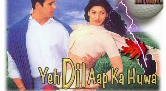 1.Yeh Dil Aapka Hua