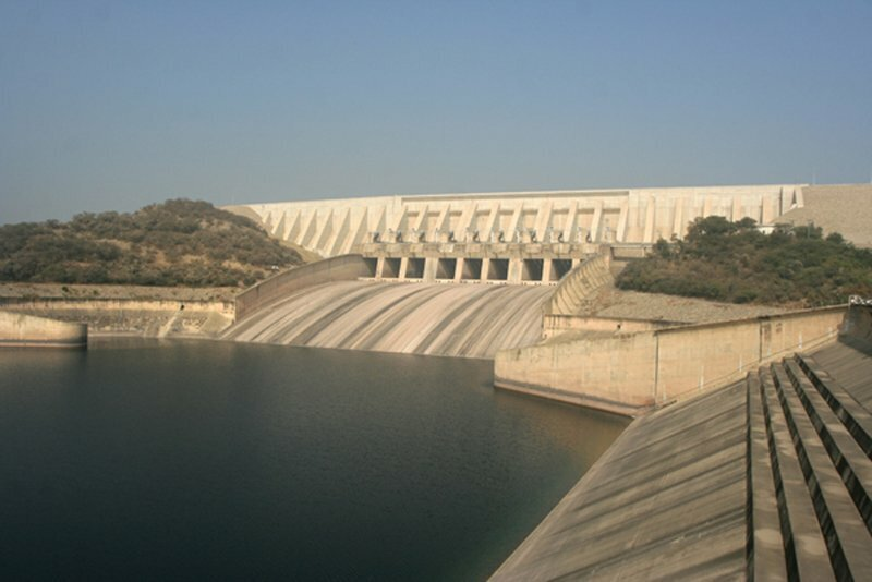 1 Day Trip to Rohtas Fort and Mangla Dam - Tours in
