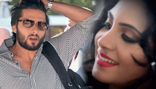 Shahid Afridi and Arshi Khan Sex Scandal
