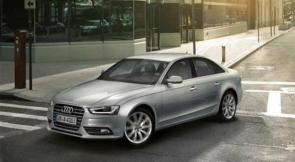 Audi A4 2016 Specs Picture And Price In Pakistan Booking Started