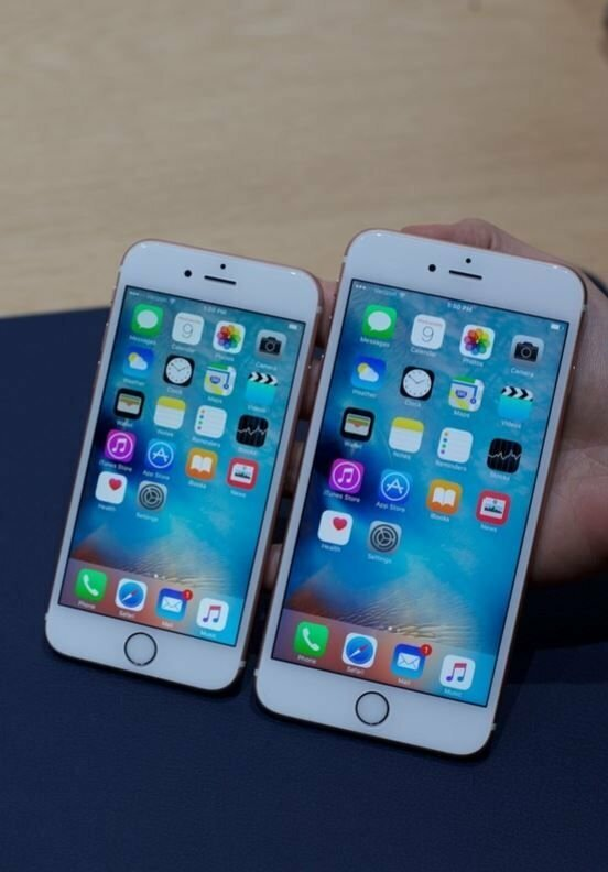 Mobilink, Telenor Offering iPhone 6s and iPhone 6s Plus in ...