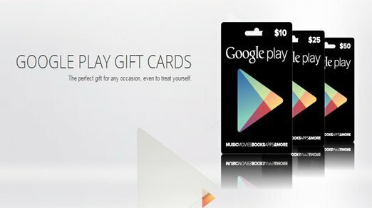 How to Buy Apps from Google Play in Pakistan?
