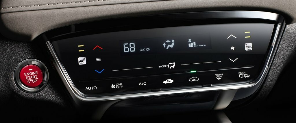 automatic-climate-control