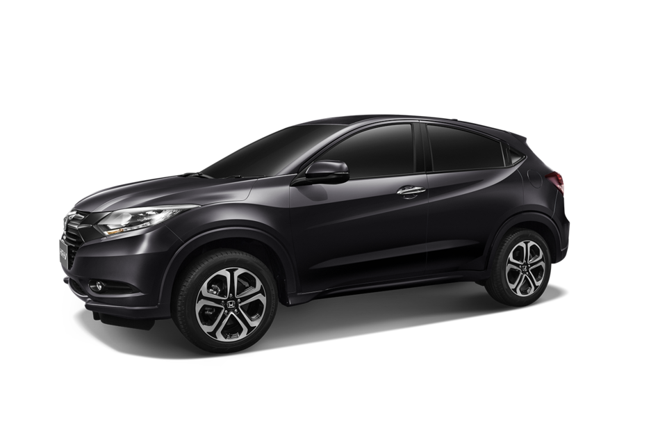 2016 honda hr v coming to pakistan specs price and. Black Bedroom Furniture Sets. Home Design Ideas