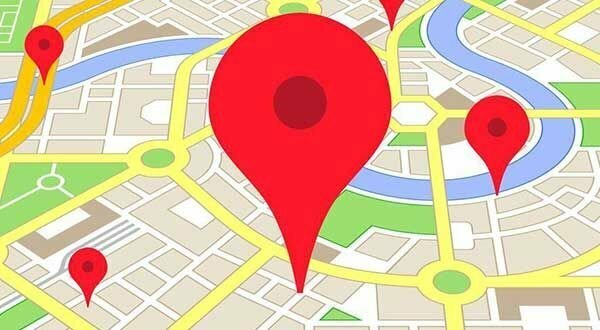 Google Maps Application for Java Mobiles | Web.pk on