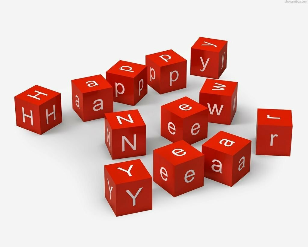 Happy New Year 2017 Facebook Profile Pics and Wallpapers | Web.PK