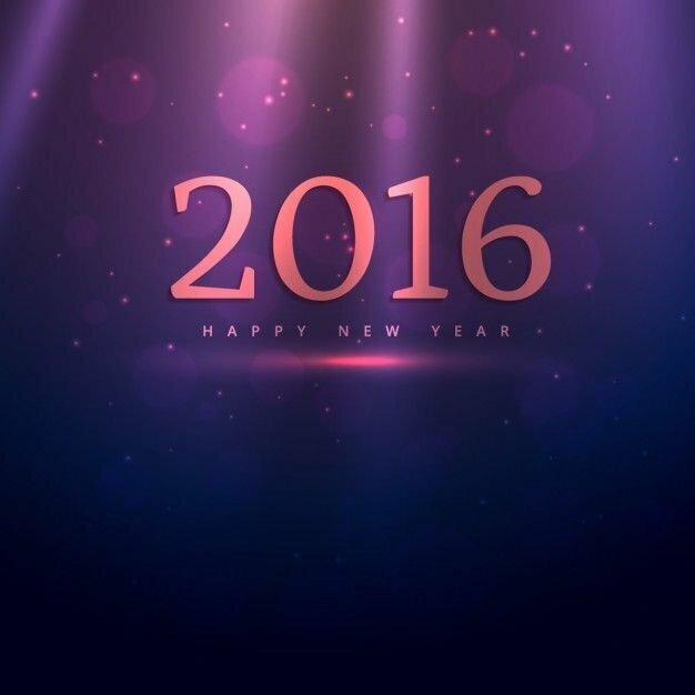 happy-new-year-2016-with-rays_1017-1067