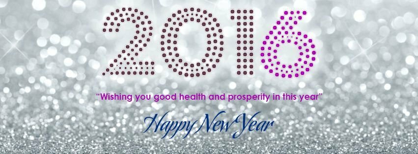 Happy New Year 2016 Wallpapers – Facebook Image Quotes and Profile ...