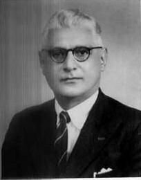 Ahmad G. Chagla - The composer of the music of the National Anthem of Pakistan