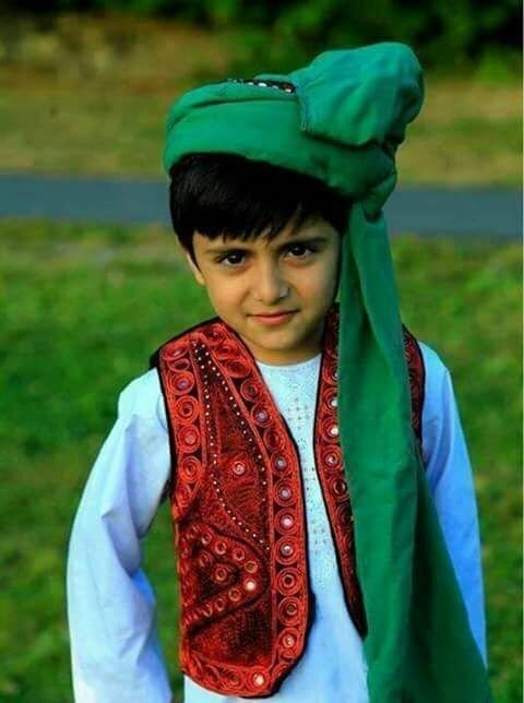 Beautiful Pashtun Culture in Photos | Web pk