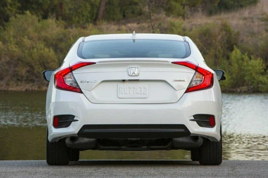 Honda Civic 2016-2017 Launch Date and Price in Pakistan | Web.PK