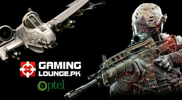 Online Multiplayer Gaming in Pakistan: List of PTCL Gaming
