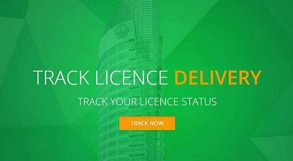 How to Track Licence Status Using Driving License Issuance