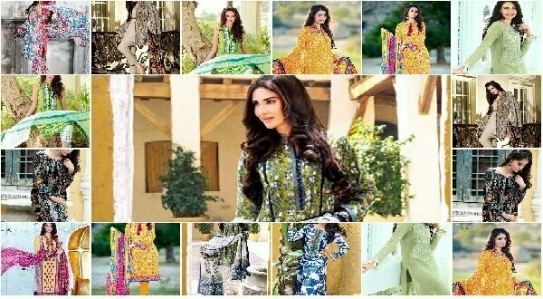 90b4ff5a07 Gul Ahmed Summer Collection 2016 with Price | Web.pk