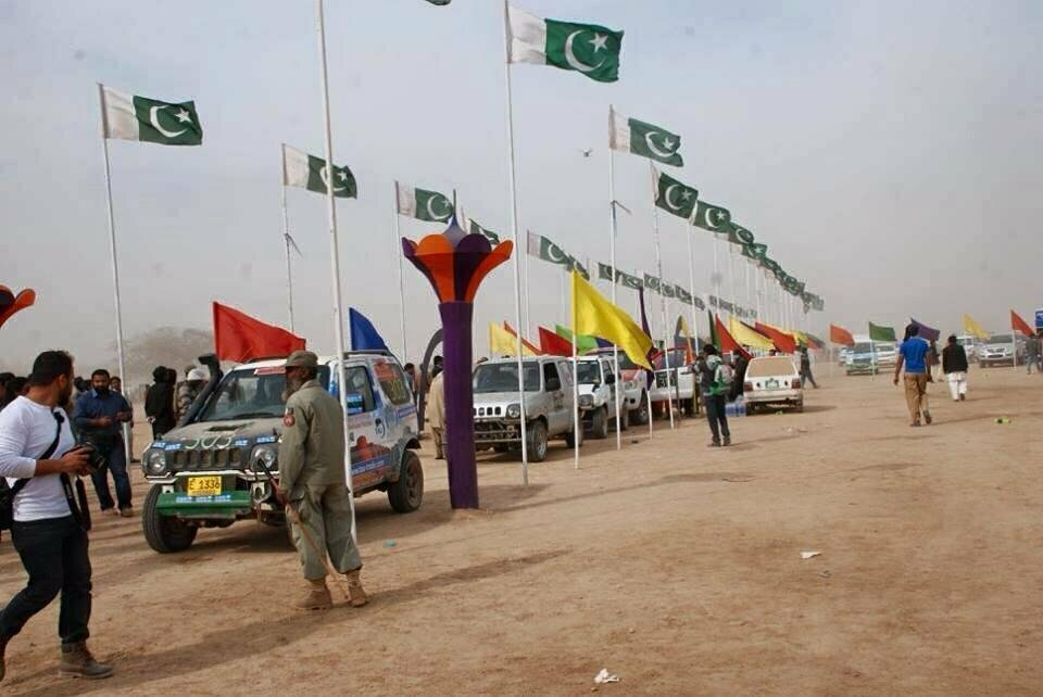 Cholistan Jeep Rally 2017 (12)