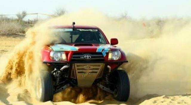 Cholistan Jeep Rally 2017 (15)