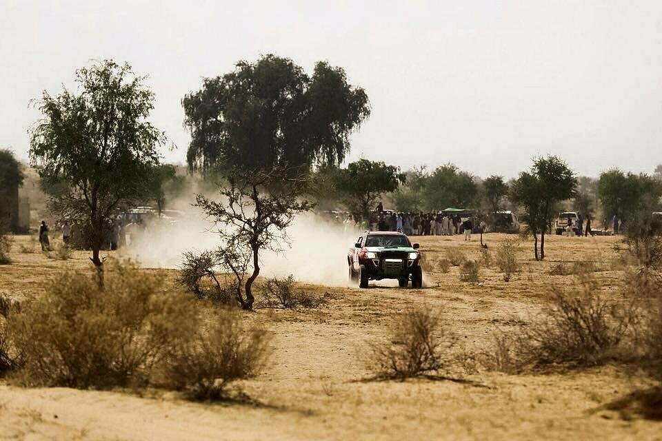 Cholistan Jeep Rally 2017 (26)