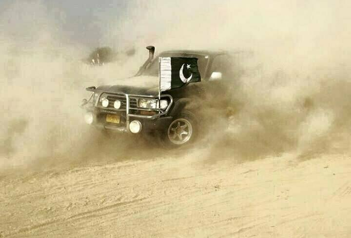 Cholistan Jeep Rally 2017 (28)
