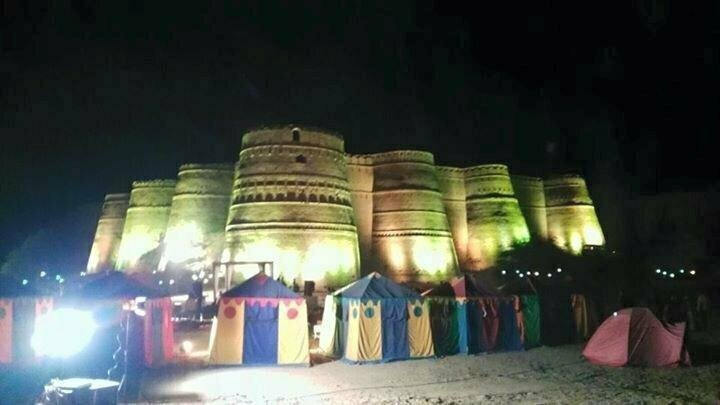 Cholistan Jeep Rally 2017 (29)