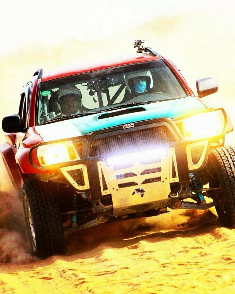Cholistan Jeep Rally 2017 (4)