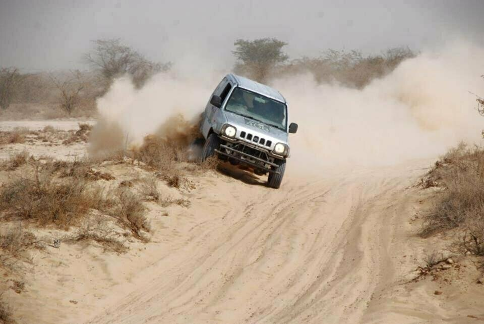 Cholistan Jeep Rally 2017 (6)