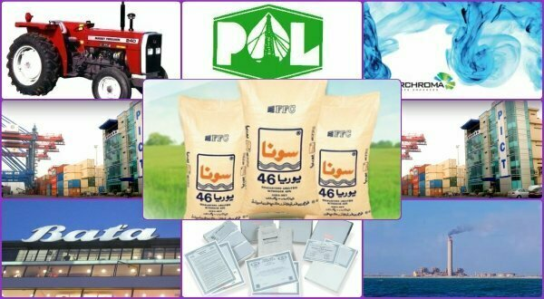 List of Top 10 Companies in Pakistan | Web pk
